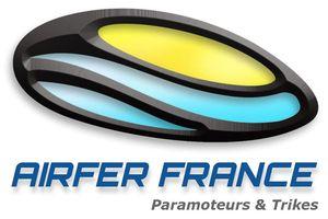 Airfer France Paramoteurs et Trikes